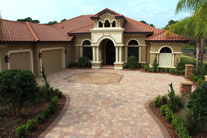Driveways and Walkways Gallery